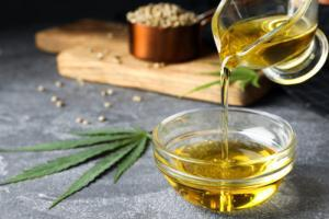 CBD To Treat Depression