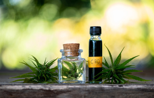 Fake CBD Products